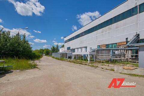 Производство/склад 6000 кв.м, Раменское - Фото 2