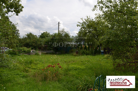 Дача около п. Михнево, СНТ Вентилятор - Фото 1