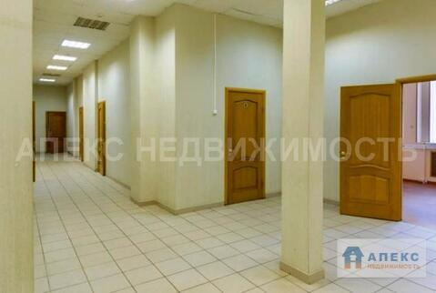Аренда офиса 797 м2 м. Пролетарская в бизнес-центре класса С в . - Фото 4