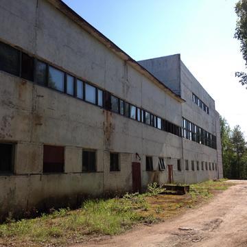 Здание 540 кв.м. в Выборге по Балашовскоум шоссе - Фото 3