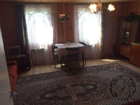 Уютный 2эт. дом СНТ Мечта, Кленово, Чернецкое, новая Москва - Фото 3