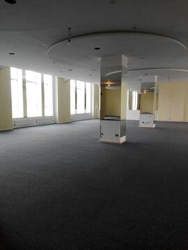 Аренда торгового помещения 440м2, 1эт, 1линия на Аптекарской наб,1 - Фото 3