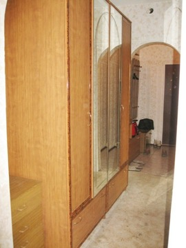 Сдается 3-х комнатная квартира Химиков проспект 15 - Фото 1