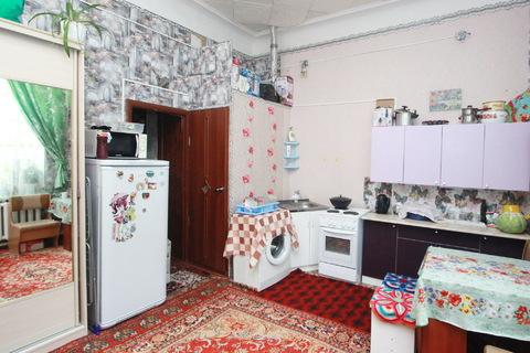 Малогабаритная квартира - Фото 3