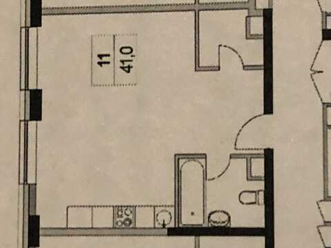 Предлагаю 1-но комнатную кв-ру ЖК Маяковский Головинское ш. 10 - Фото 4