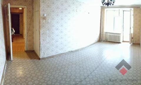 Продам 2-к квартиру, Голицыно город, Виндавский проспект 44 - Фото 2