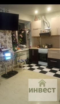 Продается 1-к квартира г. Наро-Фоминск, ул. Рижская, д. 7 - Фото 1