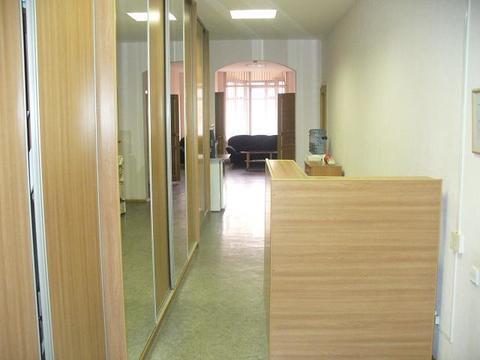 Офисное помещение в центре Омска - Фото 4