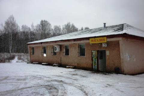 Продается магазин 342 кв.м. в Сергиево-Посадском р-не - Фото 1