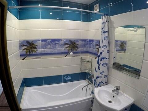 Продается 4 комнатная квартира с отличным ремонтом - Фото 1
