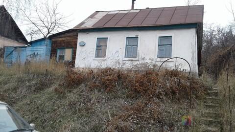 Продается дом (деревянный, старой постройки) - Фото 1