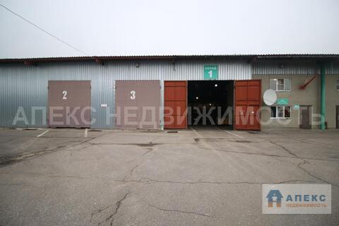 Аренда помещения пл. 6000 м2 под склад, склад ответственного хранения, . - Фото 2