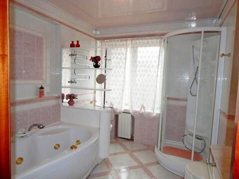 3-х комнатная квартира, Аренда квартир в Москве, ID объекта - 317941142 - Фото 1