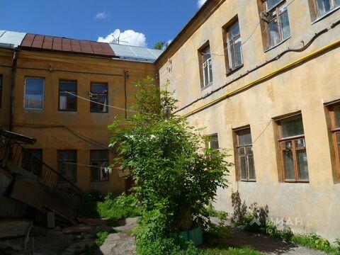 Продажа квартиры, Самара, м. Алабинская, Ул. Самарская - Фото 1