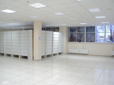Сдам торговые отделы в помещении на Красноармейском - Фото 2