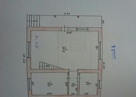 Купить дом в Севастополе! 160 м2 со всеми коммуникациями! - Фото 5