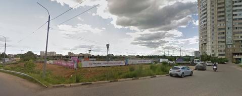 Продается участок под многоэтажное строительство, Трехгорка - Фото 4