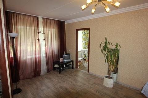 2-х комнатная квартира в п. Мокшино - Фото 1