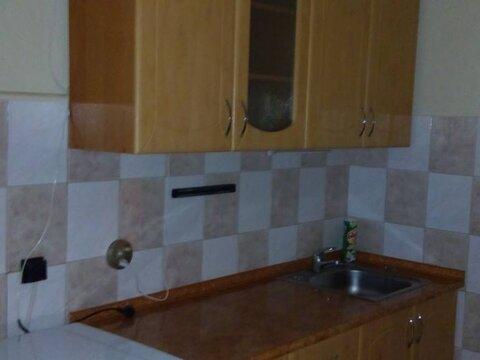 Продажа однокомнатной квартиры на улице Репина, 43 в Калининграде, Купить квартиру в Калининграде по недорогой цене, ID объекта - 319810596 - Фото 1