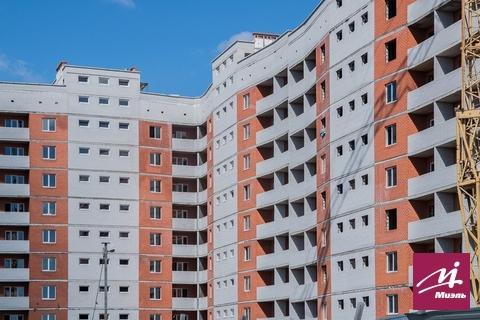 Продажа квартиры по ул.Героев Тулы,7 - Фото 5