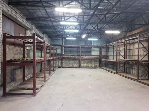 Аренда склада 153 м2,/мес. - Фото 3