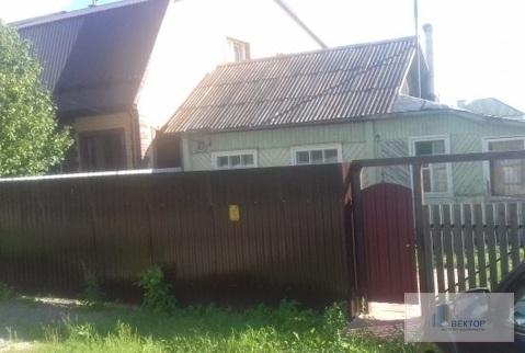 Продается дом в Щелково улица Старохотовская дом 34 - Фото 1