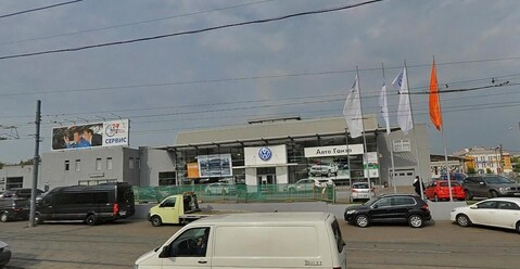 Продажа авто-сервисного центра 6100 м2 на шоссе Энтузиастов 27а - Фото 2