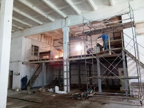 Производственное помещение Ногинский р-н, Ногинск г - Фото 1