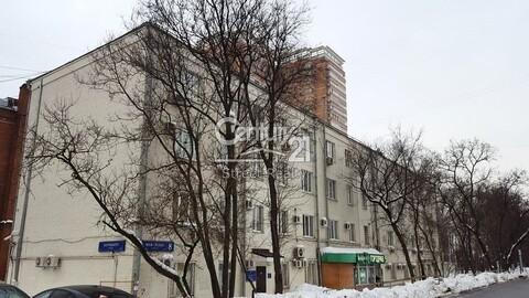 Продажа офиса, м. Кунцевская, Можайское ш. - Фото 2
