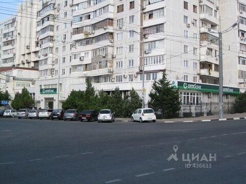 Торговая площадь в Краснодарский край, Новороссийск ул. Исаева, 6 .