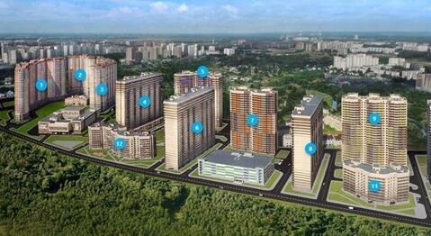 Продажа квартиры, Мурино, Всеволожский район, Ул. Новая - Фото 5