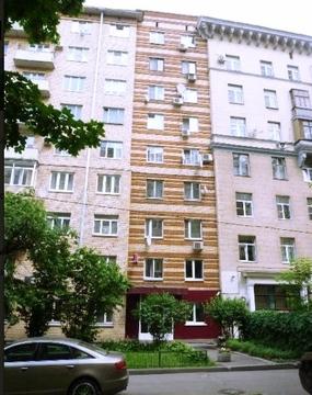2х ком.квартира м. Кутузовская, Кутузовский проспект д.24 - Фото 3