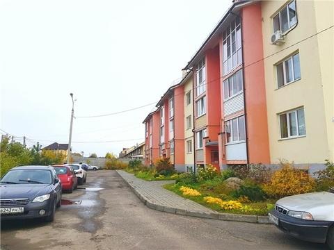 Аренда 1-к квартиры 40,0 м на 3/4 ул. Радужная д 1 - Фото 1