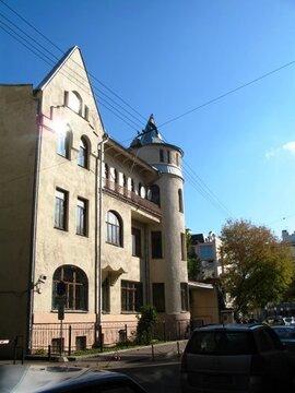 Продажа квартиры, м. Кропоткинская, Мансуровский пер. - Фото 5