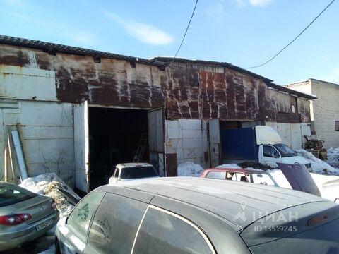Производственное помещение в Ивановская область, Иваново ул. 12-я . - Фото 1