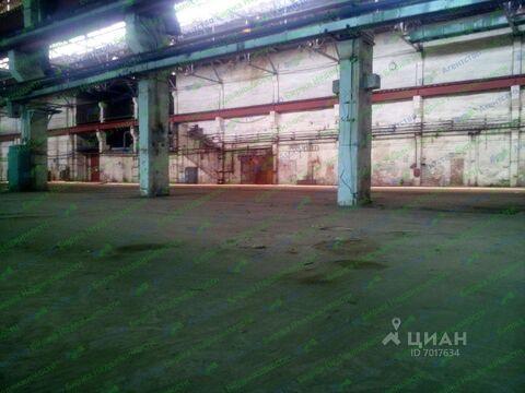 Аренда производственного помещения, Новосибирск, Дзержинского пр-кт. - Фото 1