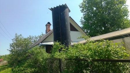 Продается дом в д.Костино, Серпуховского района - Фото 4