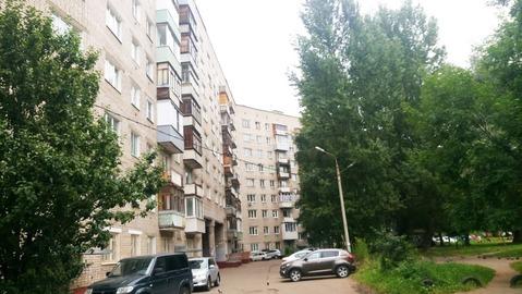 Продажа квартиры, Ярославль, Ул ул. Урицкого - Фото 1