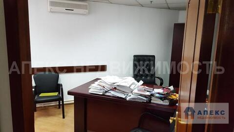 Аренда офиса 200 м2 м. Калужская в административном здании в Коньково - Фото 4