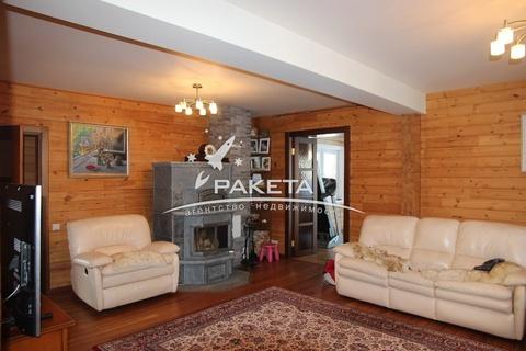 Продажа дома, Гольяны, Завьяловский район - Фото 5