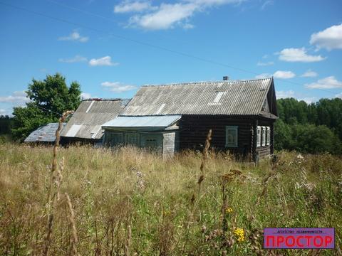 Объявление №49795704: Продажа дома. Кинешма