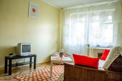 Уютная однокомнатная квартира у Нижегородской ярмарки. - Фото 2