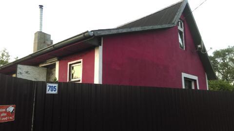 Продается дом по ул. Ягодная - Фото 1