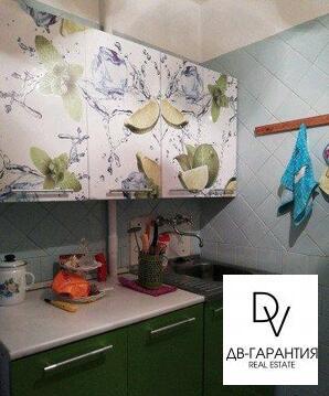 Продажа квартиры, Комсомольск-на-Амуре, Первостроителей пр-кт.