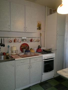 Сдается 2-я квартира в г.Москва на ул.Гончарова д.7 - Фото 5