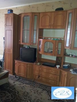 1-комнатная квартира улучшенной планировки, Соколовка, ул.Соколовская - Фото 2