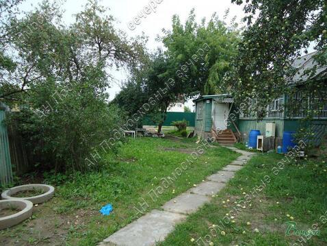 Новорижское ш. 29 км от МКАД, Звенигород, Участок 12 сот. - Фото 3