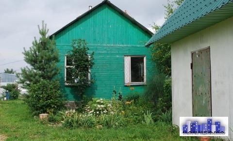 Дом 100м на уч 12 сот ИЖС в д. Толстяково - Фото 4