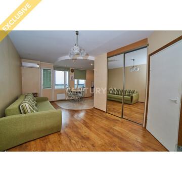 Продажа 1-к квартиры на 8/9 этаже на ул. Варламова, д. 29 - Фото 4
