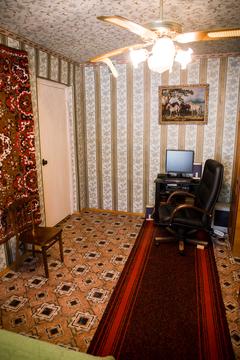 Продам квартиру в кирпичном доме с отдельным входом . Вид из окон на . - Фото 1